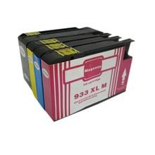 vilaxh 932 933 932XL 933XL Compatible Ink Cartridge Suitable For HP Officejet Pro 6100 6600 6700 7110 7610 7612 Printer