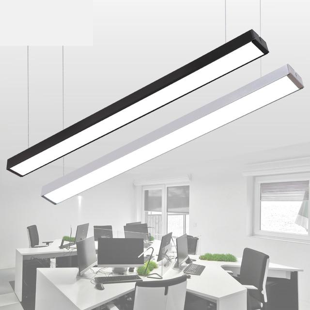 Licht Büro led streifen licht kreative nähte aluminium kran licht studios büro