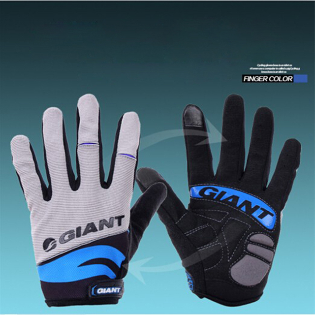 GIANT Winter Cycling Gloves