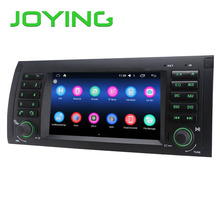New 2GB RAM 7 INCH Android 5.1 Car Radio Audio GPS Navigation Steering-wheel Head unit Car Player For BMW 5 Series E39/E53/M5/X5