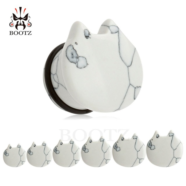 Купить новые кошачьи стильные камни беруши рандомные ювелирные изделия