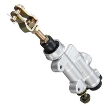 Задний главный цилиндр тормозного насоса для Honda CRF250R CRF250X 2004-2013 CRF 250R