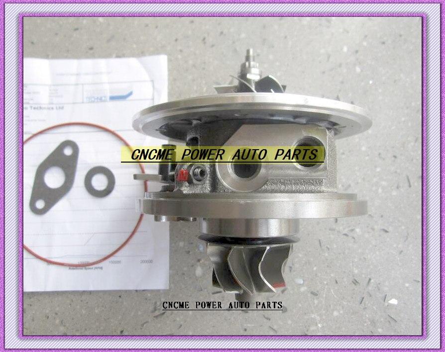 Noyau de cartouche Turbo CHRA 760680-5005 S 760680-0004 760680 761618 pour Suzuki Vitara Grand 06-F9Q F9Q-264 F9Q-266 1.9L ddis 130HP