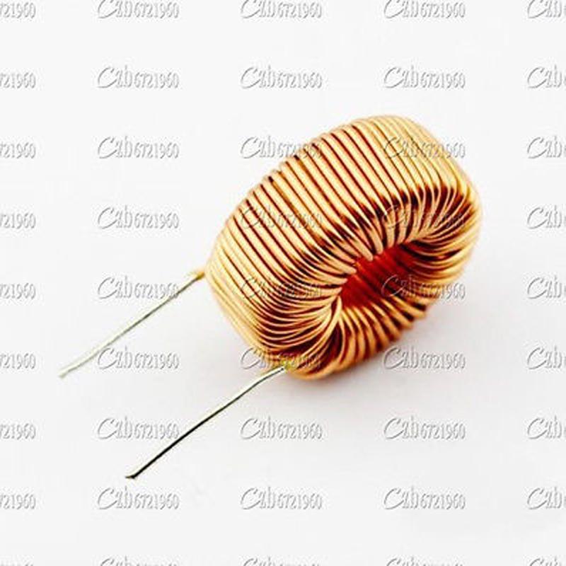 ☑ Diy Wind Inductor