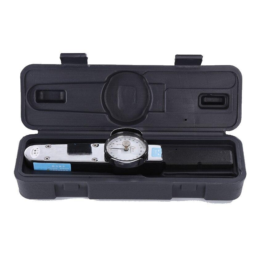 Mxita  1/4 0-3Nm Dial Repairing tools  Dial Digital torque wrench High precision pointer Mxita  1/4 0-3Nm Dial Repairing tools  Dial Digital torque wrench High precision pointer