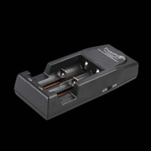 Оригинал Trustfire TR-001 Зарядное Устройство Для Всех 10430 10440 14500 16340 17670 18350 18500 18650 Аккумуляторная Батарея
