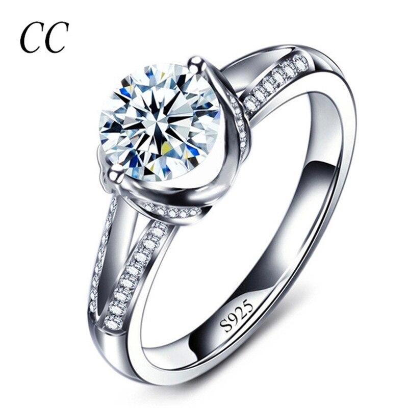 красивые кольца из золота  для девушек