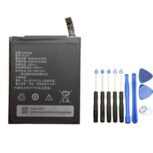 New 4000mAh Replacement Phone Battery BL234 With Repair Tool For Lenovo P70 P70t