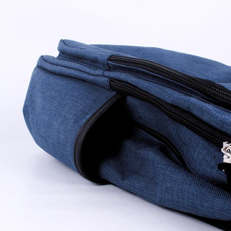 14 15 15.6 inch Nylon computer laptop notebooktassen Rugzakbehuizing - Notebook accessoires - Foto 3