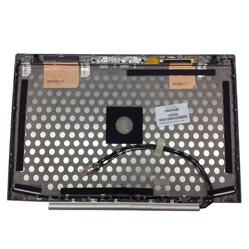 Free Shipping!!! 1PC Original New Laptop Top Cover A For HP 8560P 8570P free shipping 5pcs lot p2806 offen use laptop p 100% new original page 1