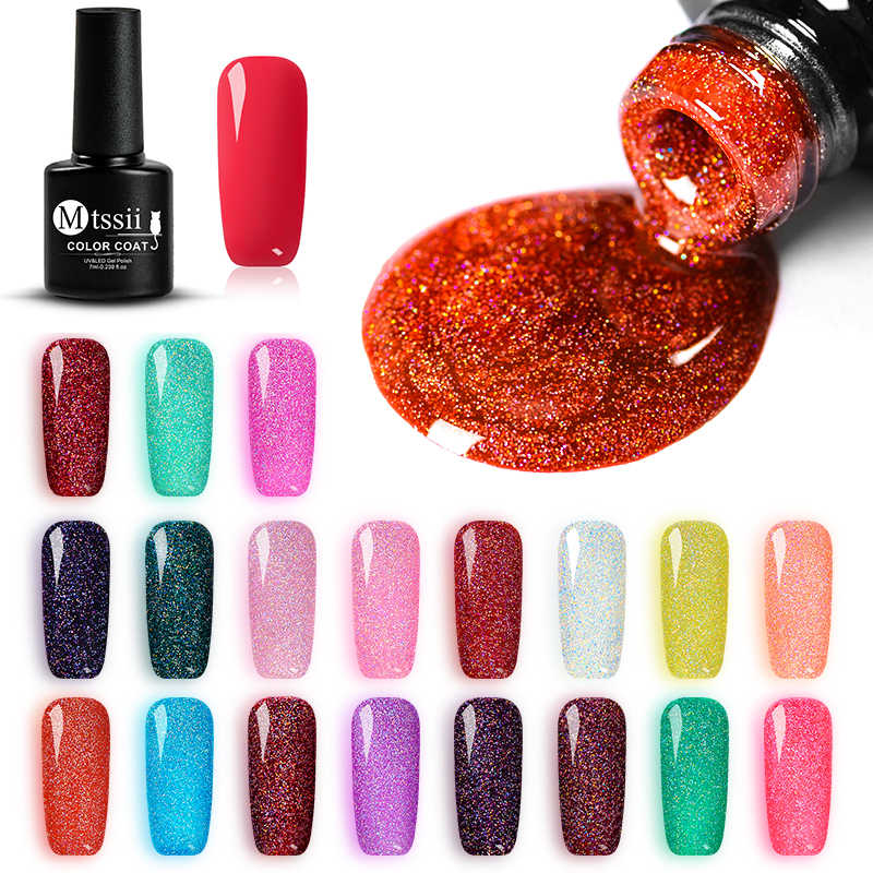 Detail Feedback Questions about Mtssii 7 ml High Quality Gel Nail ...