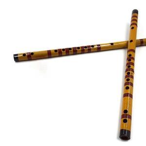 Beginner F Key Bamboo Flute Ch