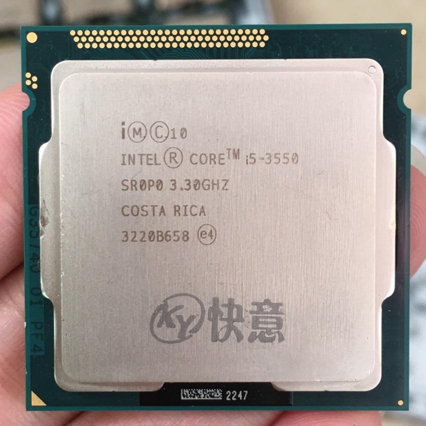 lntel Core I5 3470 i5-3470 3.2GHz Quad-Core LGA 1155 L3 Cache 6MB Desktop CPU can work number