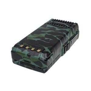 Image 3 - Long Range 25W High Power LEIXEN VV 25 WalkieTalkie 10 30km Two Way Radio Handheld Transceiver Ham Intercom