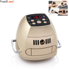 Portable Infrared Light Therapy Electric Moxa Device Traditiona Chinese Medical Moxa Acupun