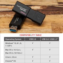 DataTraveler USB Flash Drive