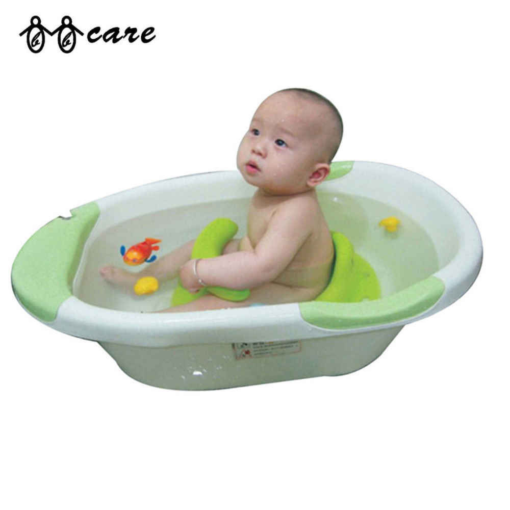 Baby Bath Seat with Extra Strong Suction Cups-in Baby Tubs from ...