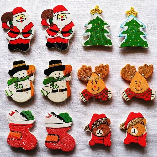 Glitter Weihnachten Aufkleber, Kühlschrank Aufkleber, 3D Wandaufkleber,  Kinderzimmer