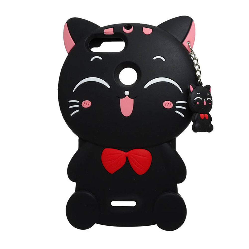 phone case with cat ears