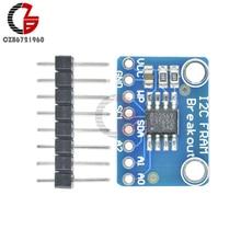 Non-Volatile MB85RC256V 32KB FRAM Breakout Board Memory IC D