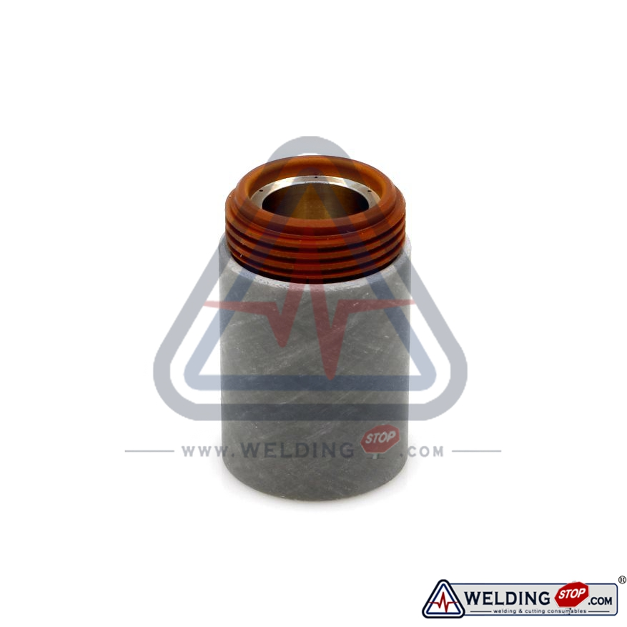 WS 120928 Retaining Cap For Air Plamsa Cutting Torch 1250 Consumables Aftermarket Replacement Part 1pc