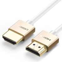 HDMI Cable 2 0 Version High Speed HDMI To HDMI Cable Connector 0 5 1m 1