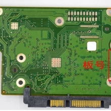 Carte logique/100535704 REV B, REV, REV D, REV C/5701/5699/6826/ST3160318AS/ST500DM002/ST3500418AS/ST3500413AS(China)