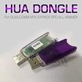 2016  newest 100% original HUA Dongle hua dongle for huawei unlock repair imei write nvram format root Qualcomm mtk exynos spd