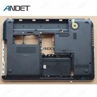New Base Cover For HP For Pavillion DV4 5000 Series Laptop Bottom Lower Case 676643 001