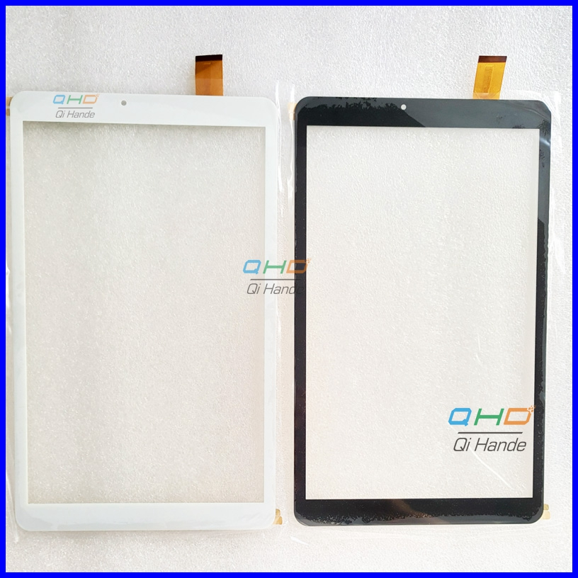 For YLD-CEGA696-FPC-A0 10.1 Inch 51 pin New Black Touch Screen Panel Digitizer Sensor Repair Replacement Parts 250*150.5mm new for 10 1 inch mf 872 101f fpc touch screen panel digitizer sensor repair replacement parts free shipping