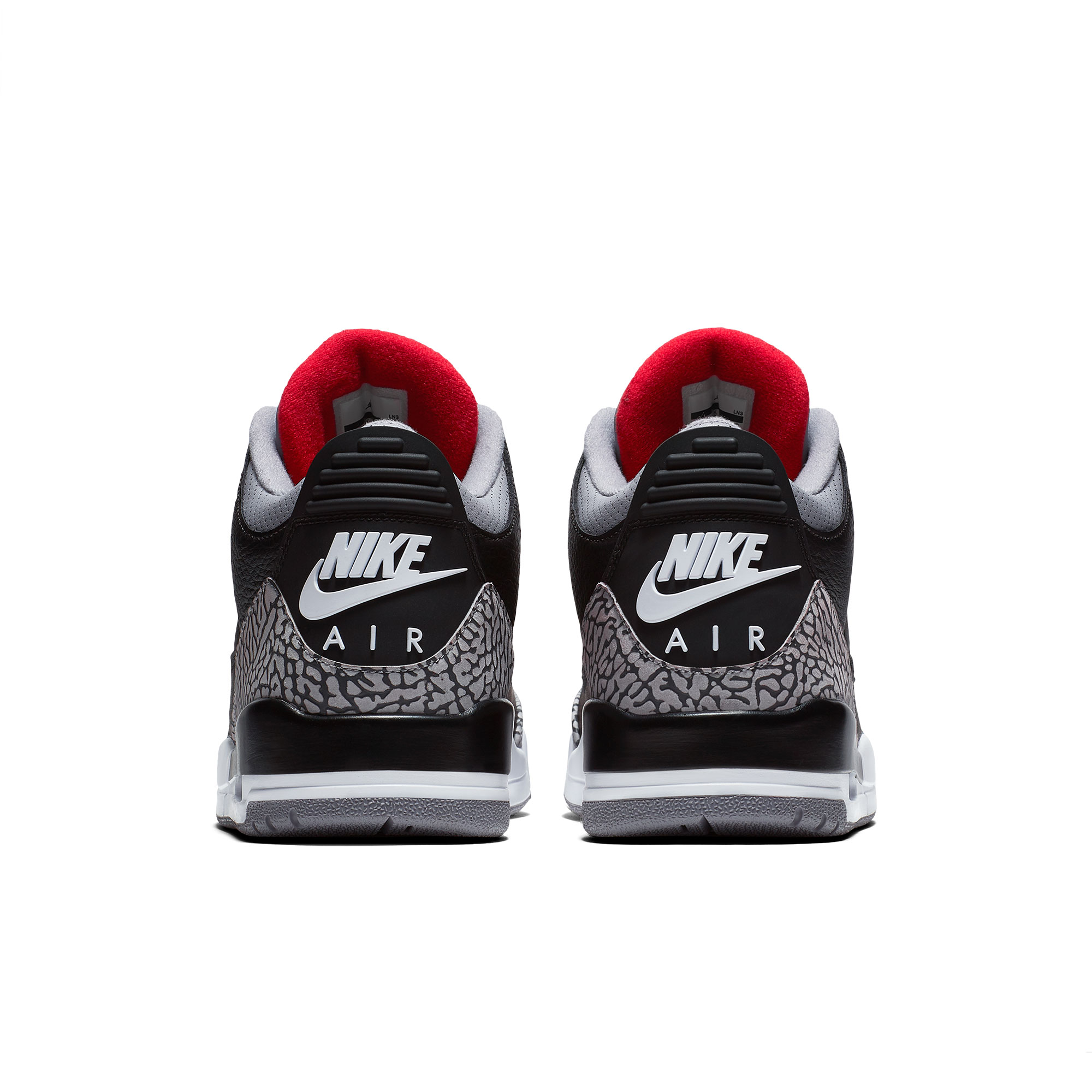 f0a1da1b682 Original New Arrival Authentic AIR JORDAN 3 RETRO OG mens basketball shoes  sneakers Comfortable Breathable-in Basketball Shoes from Sports &  Entertainment ...