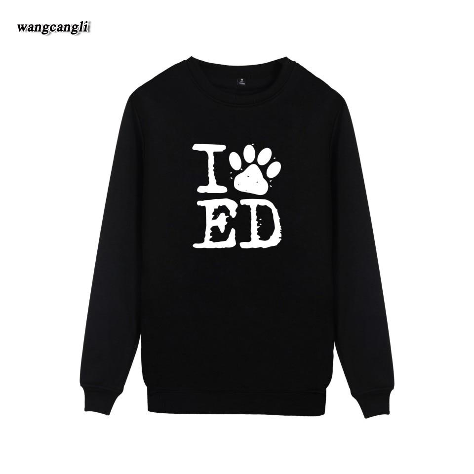 ED Sheeran Sweashirt Winter Soft Cotton High Quality Pullover XXS-4XL women hoodies Fashion Streetwear Girls Cute Sweatshirts