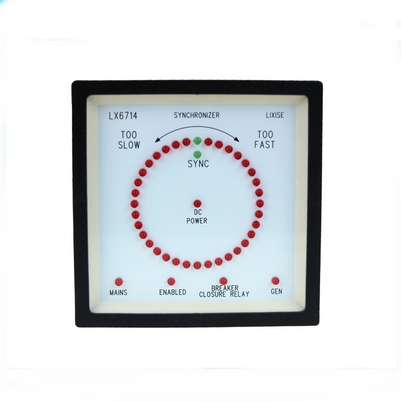 6714 Synchroscope Meter FREE SHIPPING