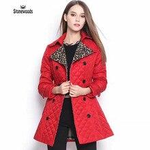 Winter Coat Women Basic Coats Plus Size Womens Quilted Coat Winter Jacket Women Clothing Ukraine Long Puffer Coat Windbreaker