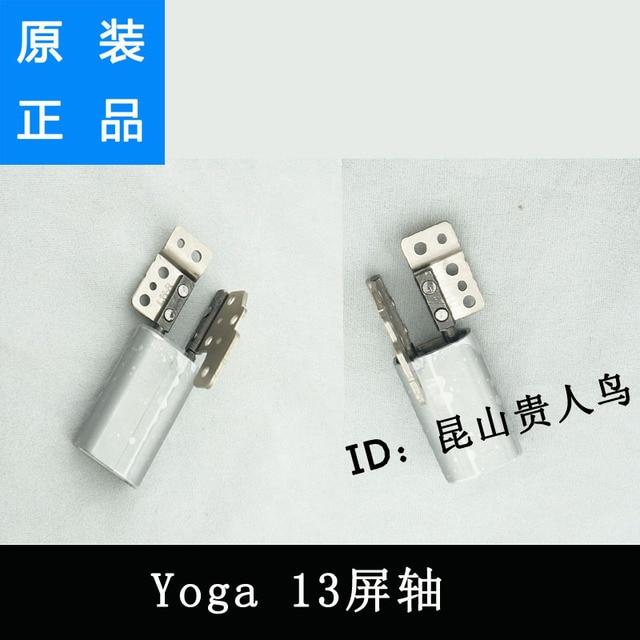 Бесплатная доставка новый для Lenovo IdeaPad йоги 13 YOGA13 YOGA13-IFI YOGA13-IS жк-экран петли