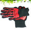 Wholesale Heat resistant glove BBQ Microwave oven glove Protecting hand from heat ONLY ONE !!!