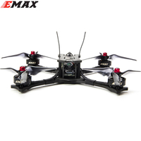 1set Hight quality Emax Hawk 5.5 inch FPV RACING DRONE-BNF (FRSKY XM+) RC RC Quadcopter FPV Racing Camera Drone
