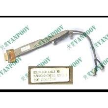 Подлинный Vedio гибкий ЖК-кабель для lenovo 3000 N100 L3-bp388 DC020008U00