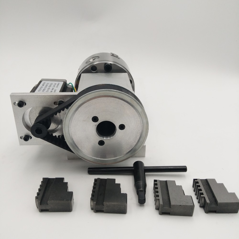 K12-100 Hollow Shaft (7)