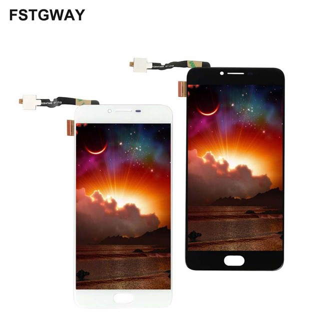 US $25 0 |FSTGWAY For UMI C Note 2 LCD Display Screen with Touch Glass  Digitizer Replacement LCD Screen For UMIDIGI C Note 2 +Tools-in Mobile  Phone
