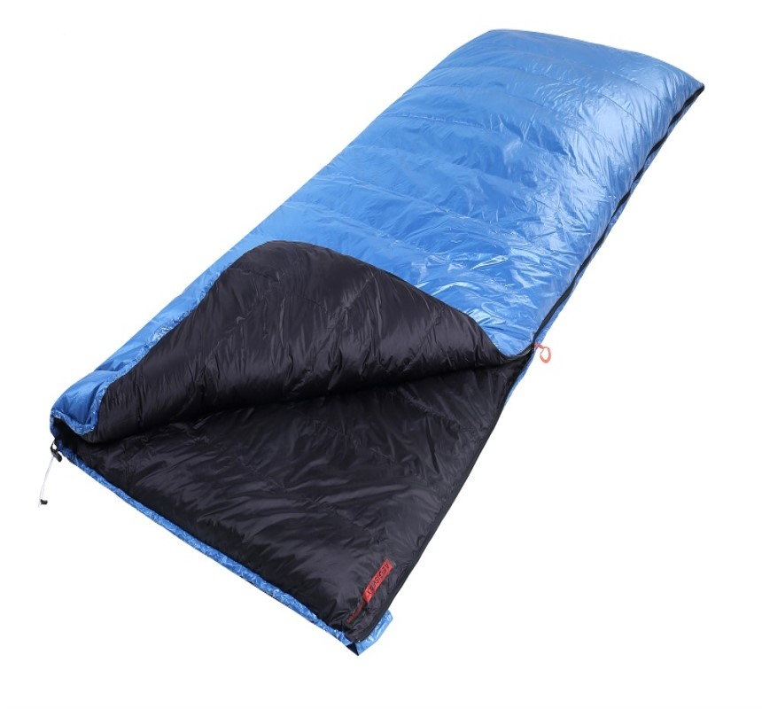 Aegismax Outdoor Camping Sleeping Bag  Envelope ultralight Sleeping Bag Splicing White Duck Down Single Hiking Equipment Family creeper cr sl 002 outdoor envelope style camping sleeping bag w hood royalblue dark blue