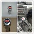 For BMW 1 3 5 6 Series E30 E32 E34 E36 E38 E39 E46 E53 E60 E63 E83 E84 E90 E91 New 5 Speed 6 Speed Gear Shift Knob With M Logo
