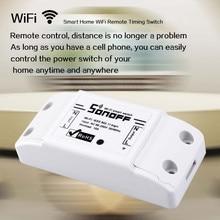 Sonoff dc220v Wireless Control Wifi Switch