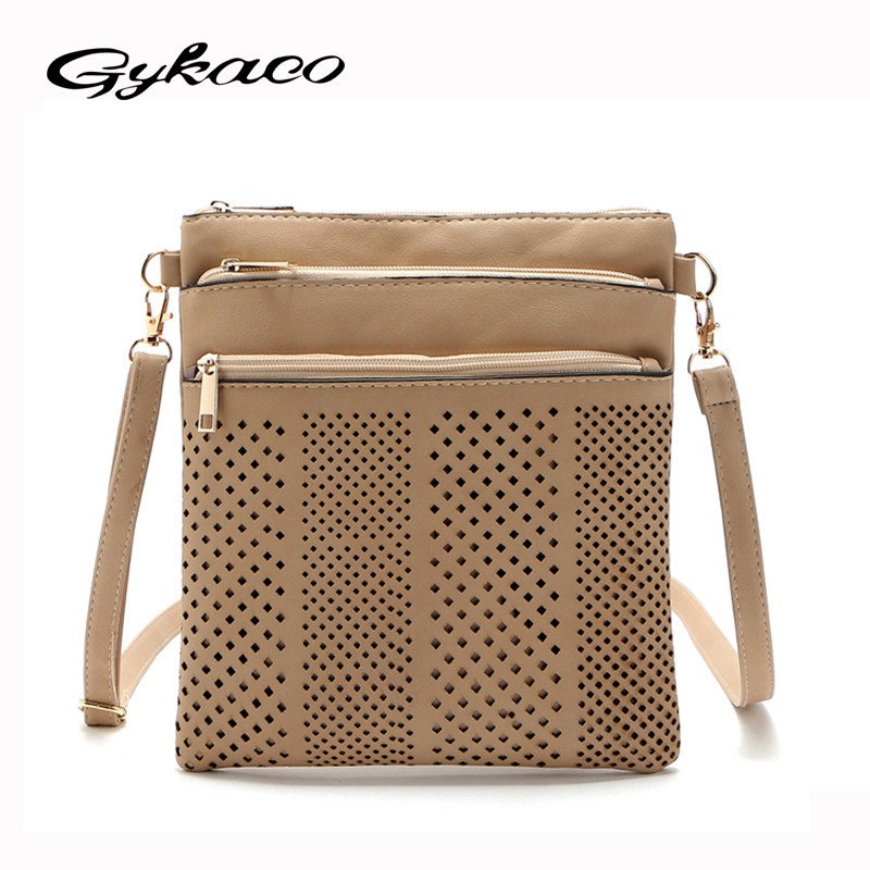 2017 new crossbody bags for women hollow out pu leather shoulder handbags bolsas femininas bag female messenger bag for women fashion small bag women messenger bags soft pu leather handbags crossbody bag for women clutches bolsas femininas dollar price