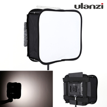 SB600/SB300 Studio Accessories Softbox Diffuser for YONGNUO YN600L II YN900 YN300 YN300 III Air Led Video Light Panel Foldable