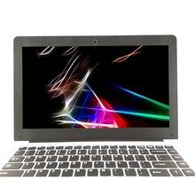 LapBook Windows10 Portátil de 14 pulgadas 4 GB RAM 64 GB SSD Tablet PC BT4.0 Intel CPU de almacenamiento 64 GB
