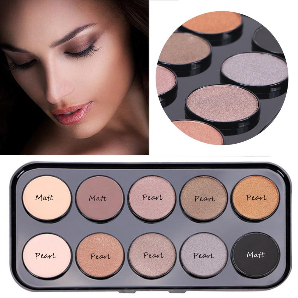Black Girl Eyeshadow Palette