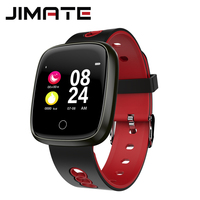 Smart Wristband Fitness Tracker Band Bluetooth Sleep Monitor Watch Sport Bracelet for ios Android Phone pk Fit Bit Mi 2