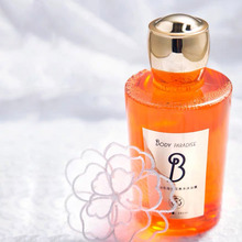 Buy Body Paradise 280ml Fragrance Meet Body Shower Gel Whitening Moisturizing Exfoliator Brighten Soothes Repair Skin directly from merchant!