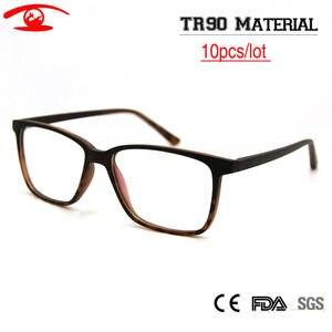 18cd1aacd13 SORBERN 10pcs Optical Glasses Frame TR90 Men Eyeglasses